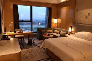 长青国际大酒店