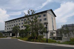 中共湖州市委党校宿舍楼装修工程