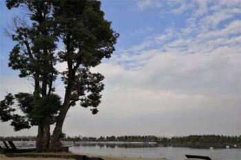 2018年太湖春游