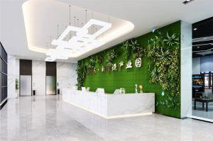 和孚小微园5#综合楼室内装修项目